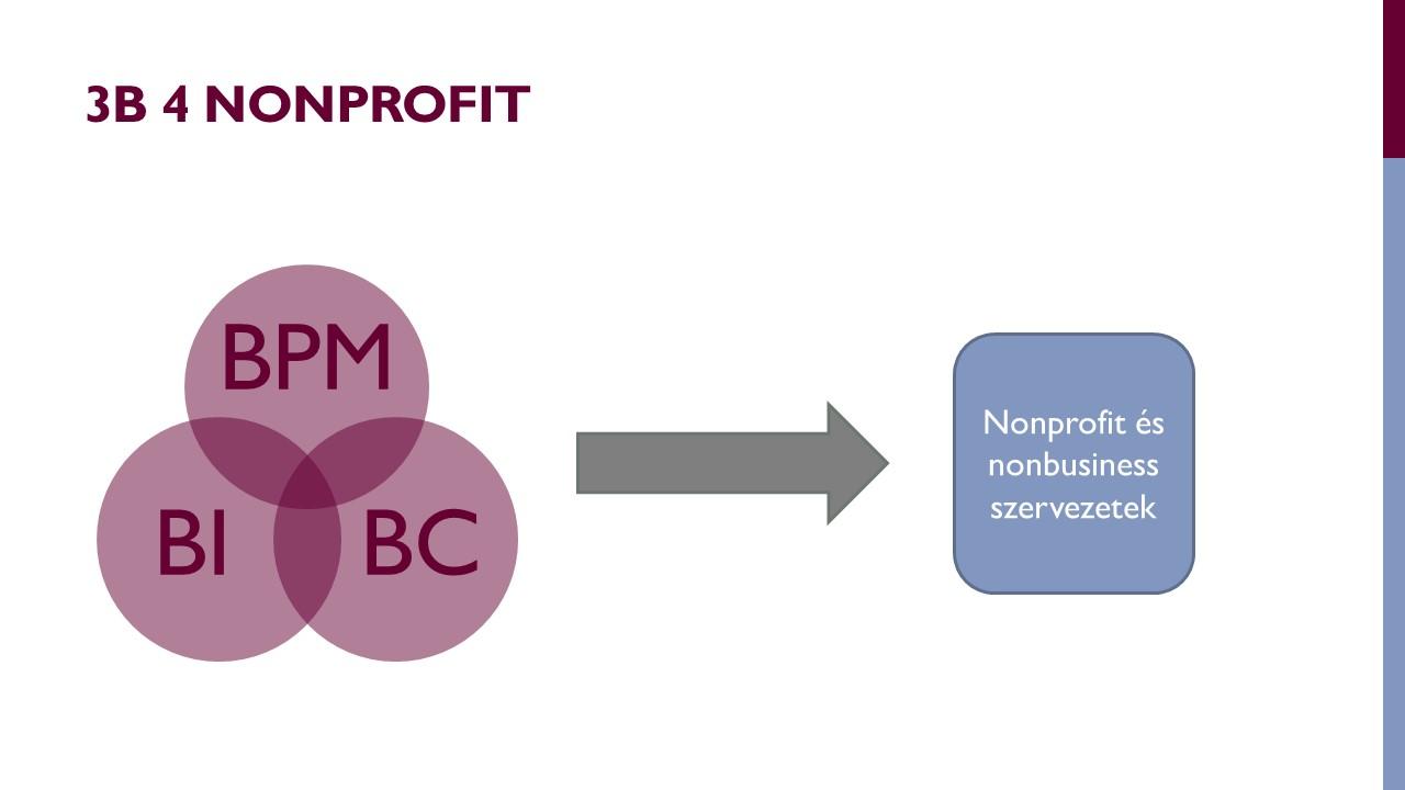 3B 4 nonprofit